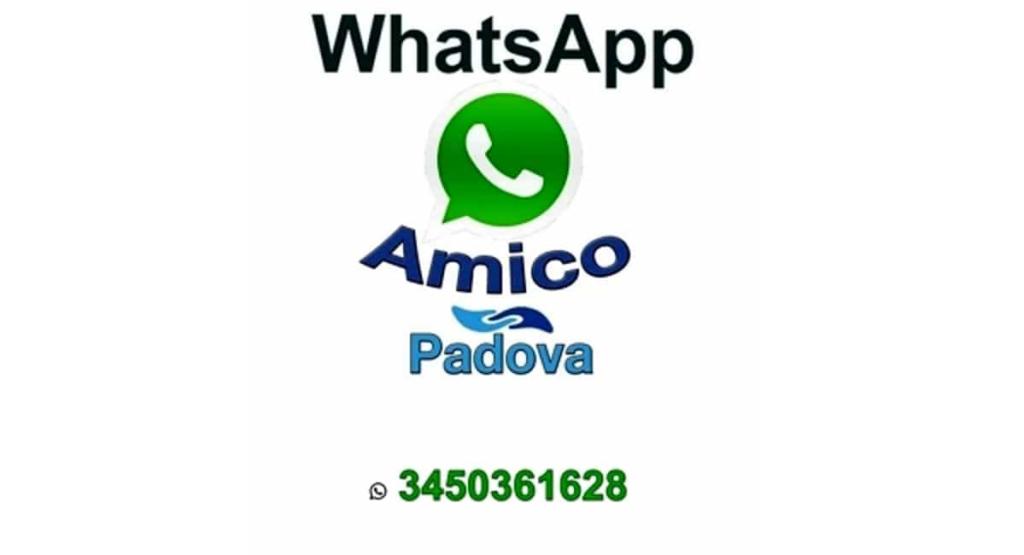16/05/2017 – Nasce il progetto WhatsappAmico