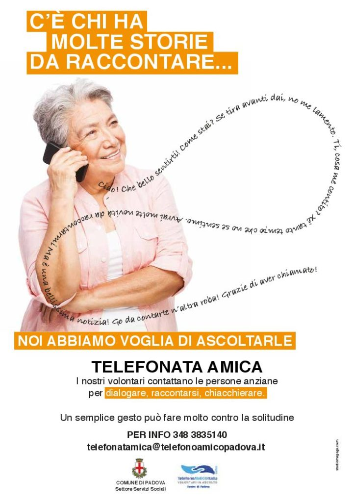 Telefonata Amica